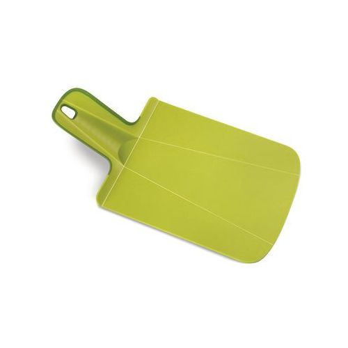 Deska do krojenia składana mini Chop2Pot Joseph Joseph zielona, 60051