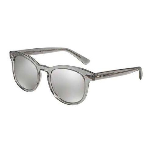 Okulary Słoneczne Dolce & Gabbana DG4254 Gentleman 29166G, kolor żółty