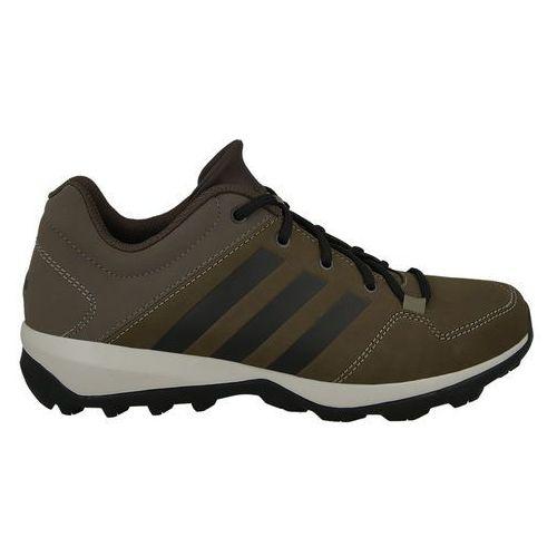 Buty  daroga plus lea aq3978 - beżowy/kremowy ||brązowy, Adidas