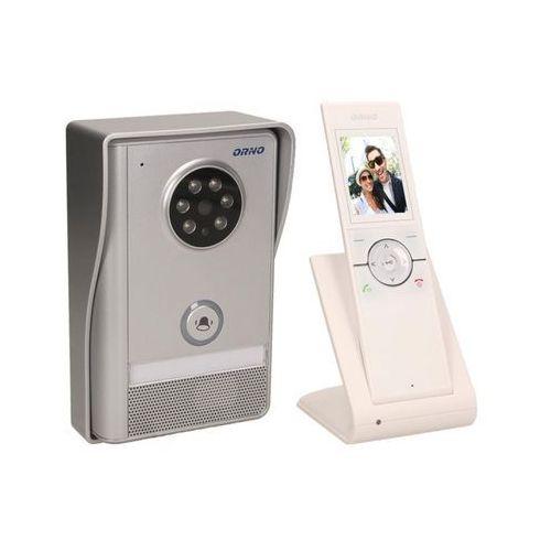 Wideodomofon bezprzewodowy OR-VID-XE-1051/W ORNO, OR-VID-XE-1051/W