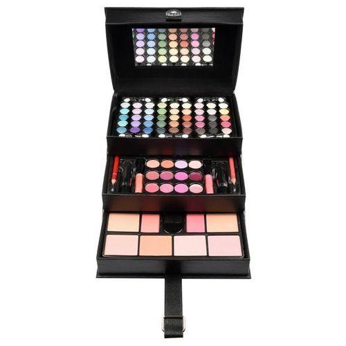 Makeup trading beauty case zestaw 110,6 g complet make up palette dla kobiet