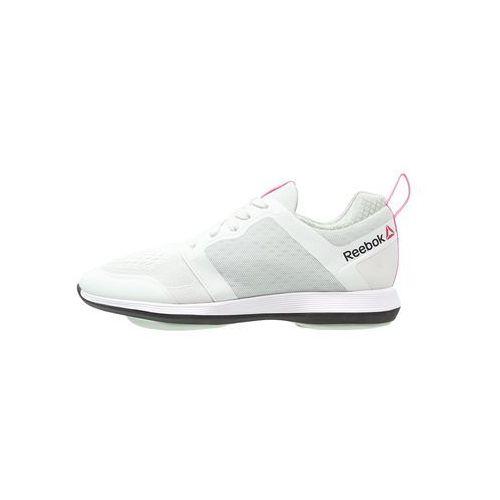 Reebok EASYTONE 2.0 ATH STYLITE Obuwie do biegania Turystyka opal/sage mist/black/pink (4056559892784)