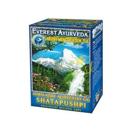 Everest ayurveda Shatapushpi - regulacja cyklu miesiączkowego