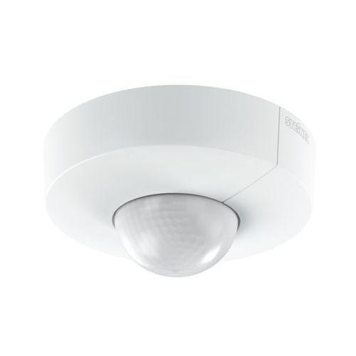 STEINEL 033880 - Czujnik ruchu IS 345 KNX IP54 biały (4007841033880)