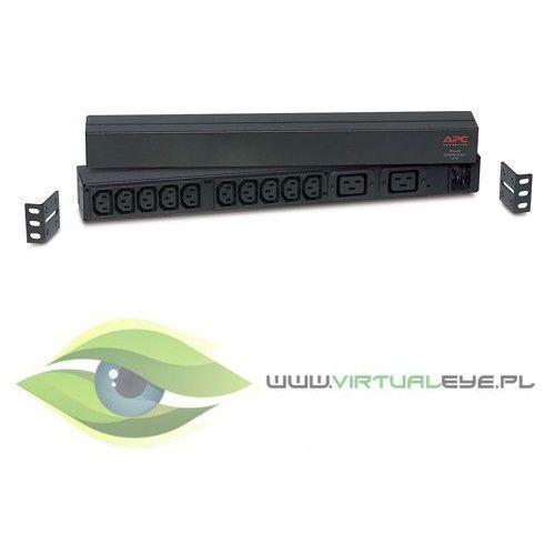 Ap9559 rack pdu basic 1u 16a 10xc13 2xc19 marki Apc