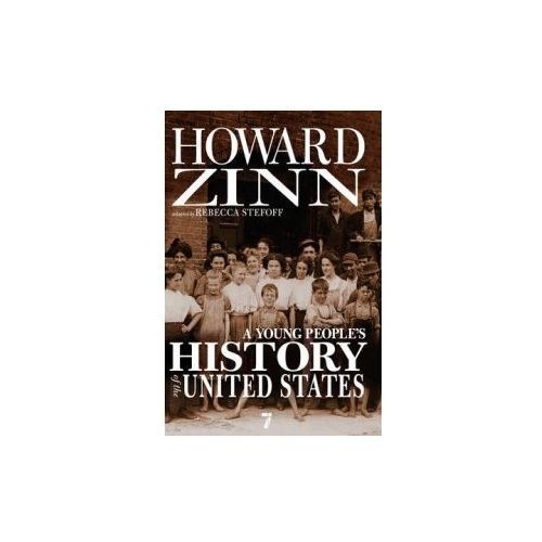Young People's History Of The United States (9781583228692)