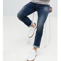 Nudie Jeans Co Tilted Tor Jeans Infinite Layers - Grey, jeansy