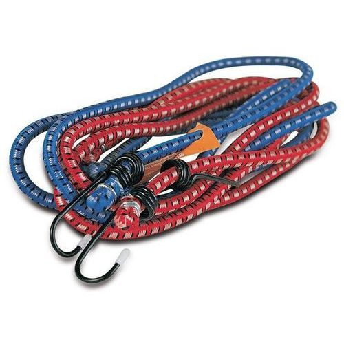 Linki elastyczne 150cmx2 szt. z metalowymi haczykami marki Bottari