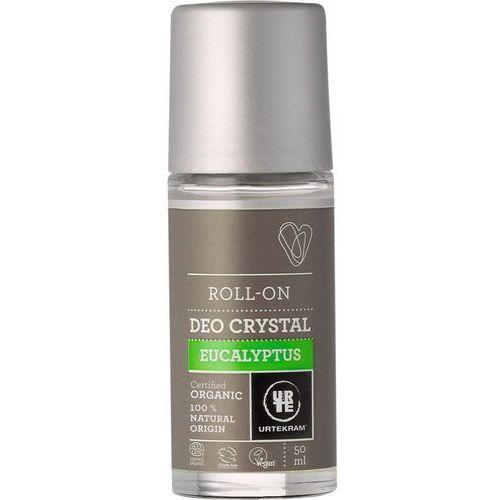Urtekram Dezodorant roll-on eukaliptus