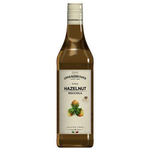 Syrop  hazelnut - orzech laskowy 750ml marki Odk
