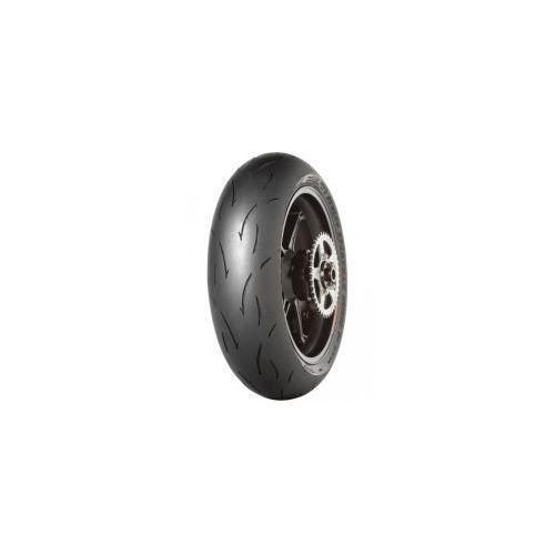 Dunlop Opona szosowa  190/55zr17 tl d212gp pro