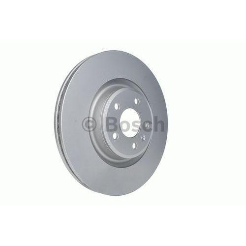 Bosch Tarcza hamulcowa  0 986 479 747 (4047024887169)