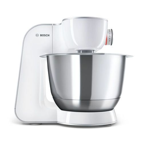 Robot kuchenny BOSCH MUM 58257 - MUM58257- Zamów do 16:00, wysyłka kurierem tego samego dnia! (4242002909608)