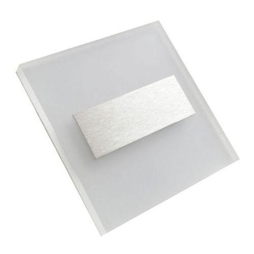 Eko-light Oprawa schodowa lumi 1 x led ip20 bez czujki barwa ciepła
