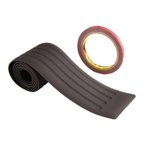 Uniwersalna nakładka osłona gumowa na tylny zderzak (5908256871144)