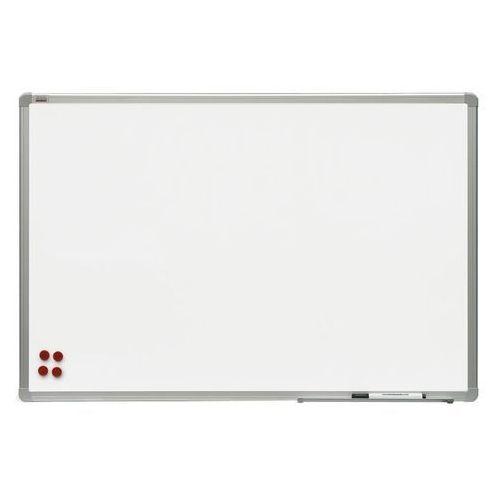 Tablica Suchościeralna Magnetyczna Ceramiczna Rama Aluminiowa Officeboard 180X120 cm, X04242