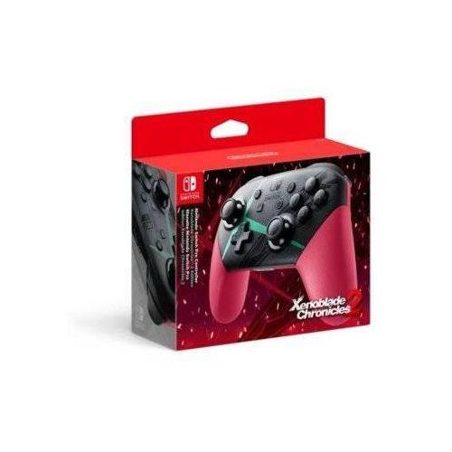 Kontroler NINTENDO Switch Pro Controller Xenoblade Chronicles 2 Edition