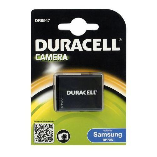 Akumulator bp70a  dr9947 od producenta Duracell