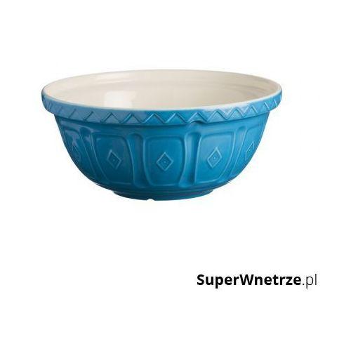Miska 1,75l colour mix mixing bowls lazurowa marki Mason cash