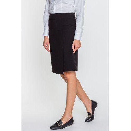 Czarna spódnica ołówkowa - Vito Vergelis, 1 rozmiar
