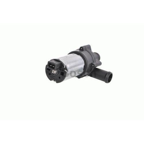 Pompa cyrkulacji wody, ogrzewanie postojowe BOSCH 0 392 020 039, 0 392 020 039