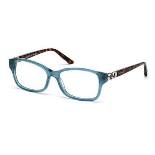 Okulary korekcyjne sk 5087 084 marki Swarovski