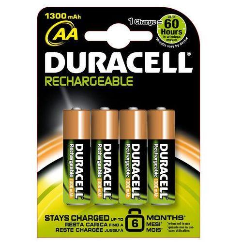 Bateria DURACELL Rechargable 1300mAh B4