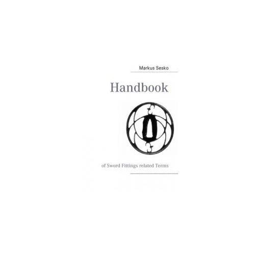 Handbook (9783842364226)