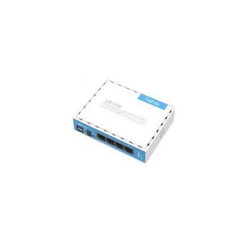 MikroTik RouterBoard hAP Lite, D6A5-63250