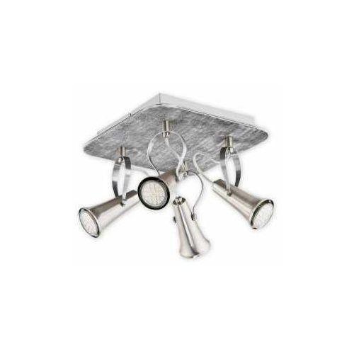 Dorin LED lampa sufitowa (spot) 4-punktowa O2434 P4 MARE