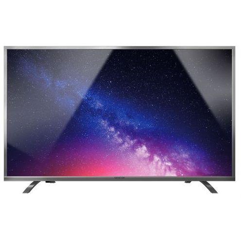 TV LED Sencor SLE58F58 - BEZPŁATNY ODBIÓR: WROCŁAW!