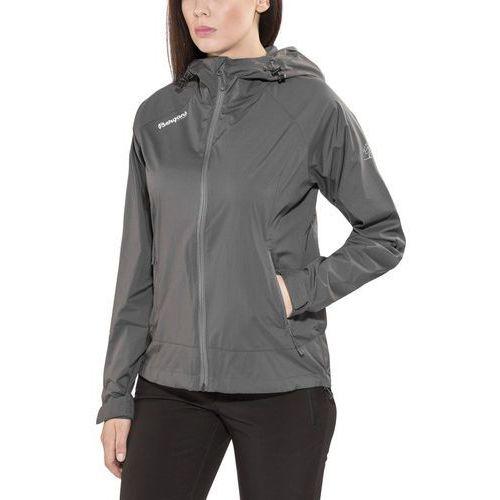 microlight kurtka kobiety szary m 2018 kurtki wiatrówki marki Bergans