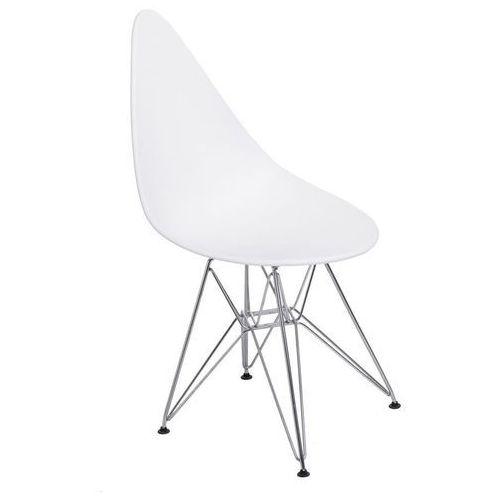 D2. Krzesło rush dsr białe (5902385700269)