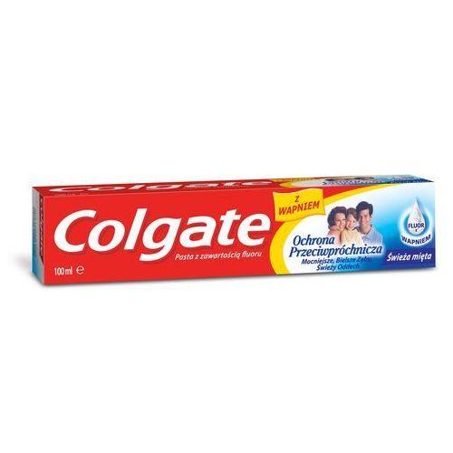 Colgate Pasta do zębów 100ml Cavity Protection (7891024149164)