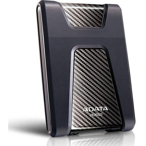 DashDrive Durable HD650 1TB 2.5'' USB3.0 Black (4713435799154)