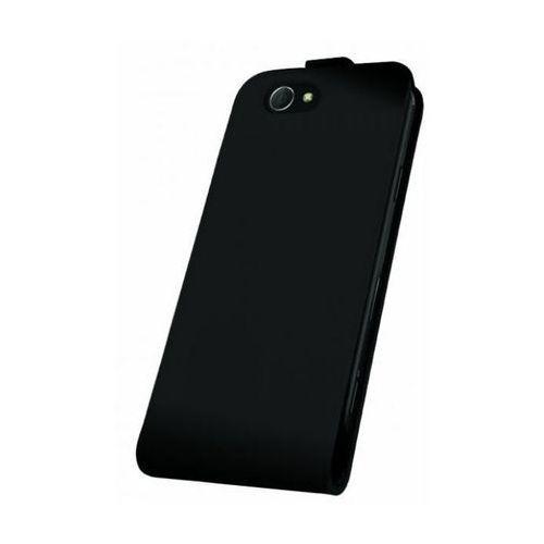 Etui OXO XFLXZ3CCOLBK6 do Sony Xperia Z3 Czarny + Zamów z DOSTAWĄ JUTRO! z kategorii Futerały i pokrowce do telefonów