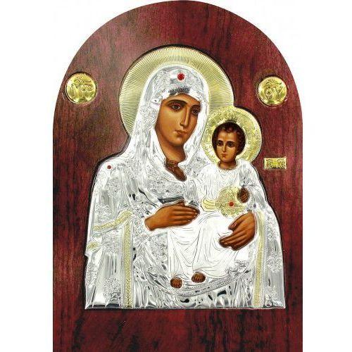 Ikona matki bożej jerozolimskiej marki Produkt grecki