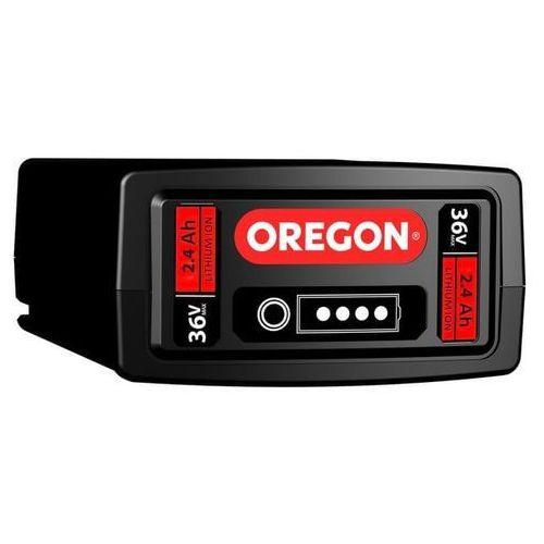 b400e - bateria 2.4 ah - 86 wh marki Oregon