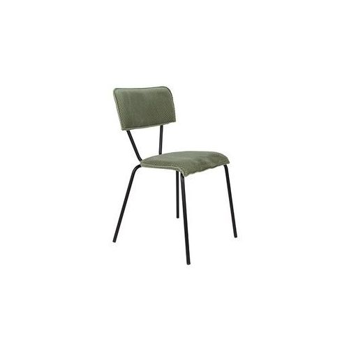 krzesło melonie zielone 1100348 marki Dutchbone