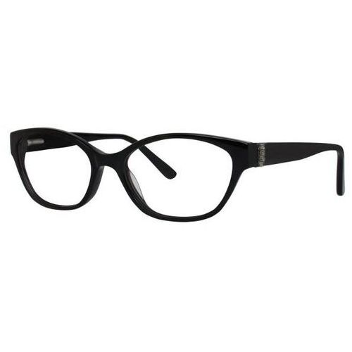 Vera wang Okulary korekcyjne  raina black