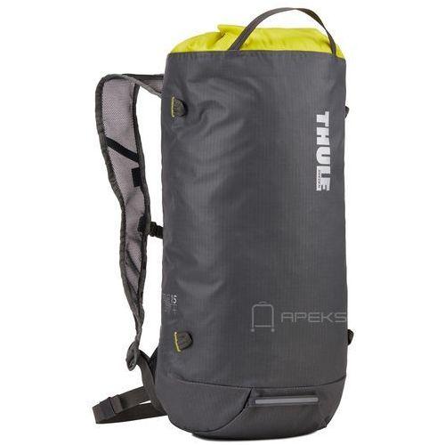 stir 15l plecak turystyczny / wycieczkowy / dark shadow - dark shadow marki Thule