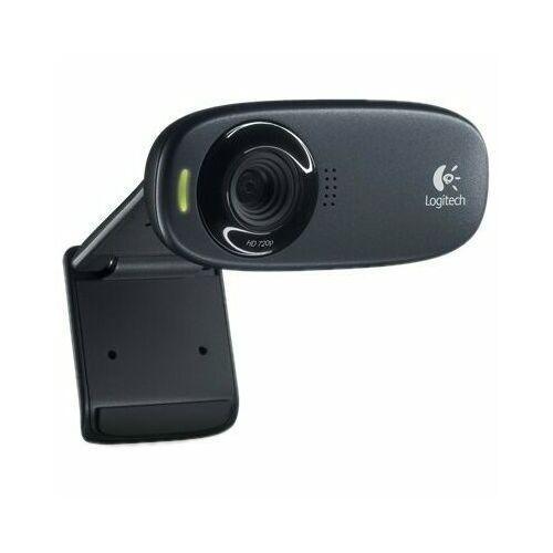 Logitech Kamera hd webcam c310 (5099206023833)