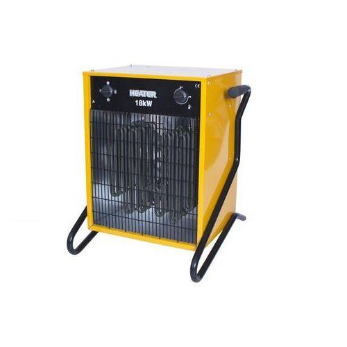 Inelco nowość 2021 Nagrzewnica elektryczna inelco heater 18kw promocja