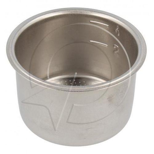 Filtr kawy podwójny do ekspresu do kawy krups ms0001435 marki Groupe seb