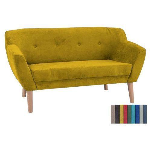 Sofa SIGNAL BERGEN-2 - styl skandynawski