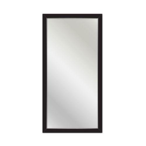 Lustro łazienkowe bez oświetlenia SLIM 120 x 60 cm DUBIEL VITRUM (5905241007281)