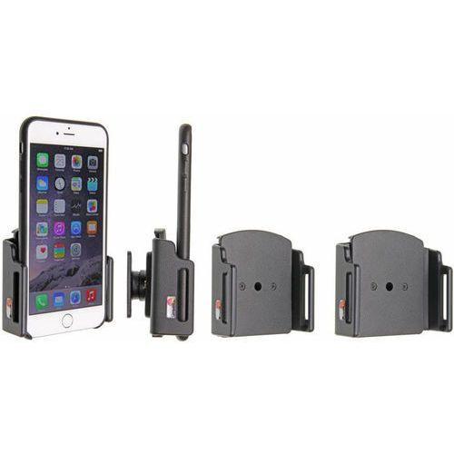 Uchwyt pasywny do apple iphone xr w futerale w futerale lub obudowie o wymiarach: 75-89 mm (szer.), 2-10 mm (grubość). marki Brodit ab