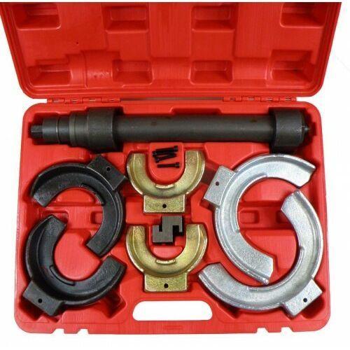 Ściągacz sprężyn mechaniczny mocny 1,5t mcpherson marki Slv narzędzia