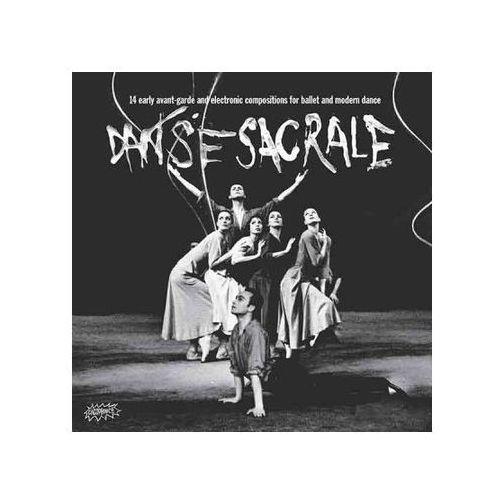 Różni Wykonawcy - Danse Sacrale - sprawdź w wybranym sklepie