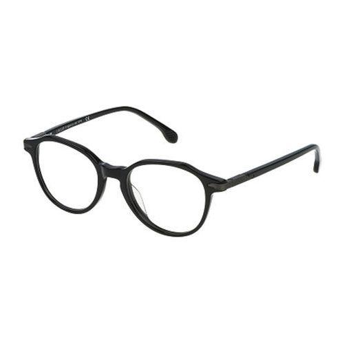Okulary Korekcyjne Lozza VL4094 0BLK